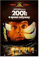 Learn English with 2001: A Space Odyssey