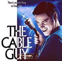 Learn English with The Cable Guy