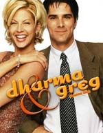 Learn English with Dharma & Greg