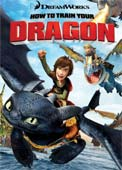 Learn English with How To Train Your Dragon