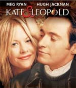 Learn English with Kate & Leopold