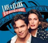 Learn English with Lois & Clark