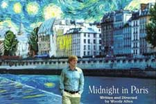 Learn English with Midnight in Paris