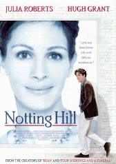 Learn English with Notting Hill