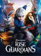 Learn English with Rise of the Guardians