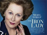 Learn English with The Iron Lady