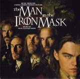 Learn English with The Man in the Iron Mask
